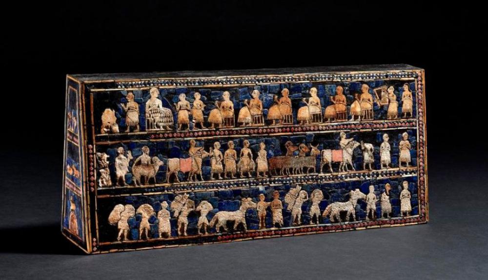 教育傳媒:康樂及文化事務署及大英博物館托管會聯合主辦 香港文化博物館及大英博物館聯合籌劃 香港賽馬會慈善信託基金獨家贊助 「香港賽馬會呈獻系列︰百物看世界──大英博物館藏品展」