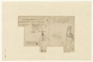 「達文西:藝術與科學.過去與現在」展覽的活動相片