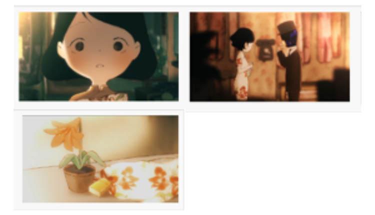 動畫及視覺特效畢業生得獎動畫《花抉》在第 25 屆 ifva 獨立短片及影像媒體比賽獲頒動畫組的「特別表揚獎」。