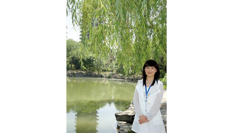 宋燕捷博士 數學與資訊科技學系