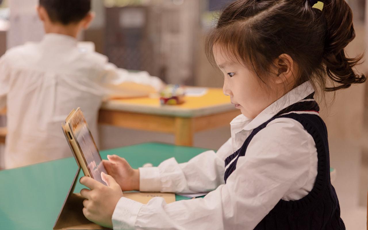 廣州暨大港澳子弟學校 以國際課程打造一條龍名校