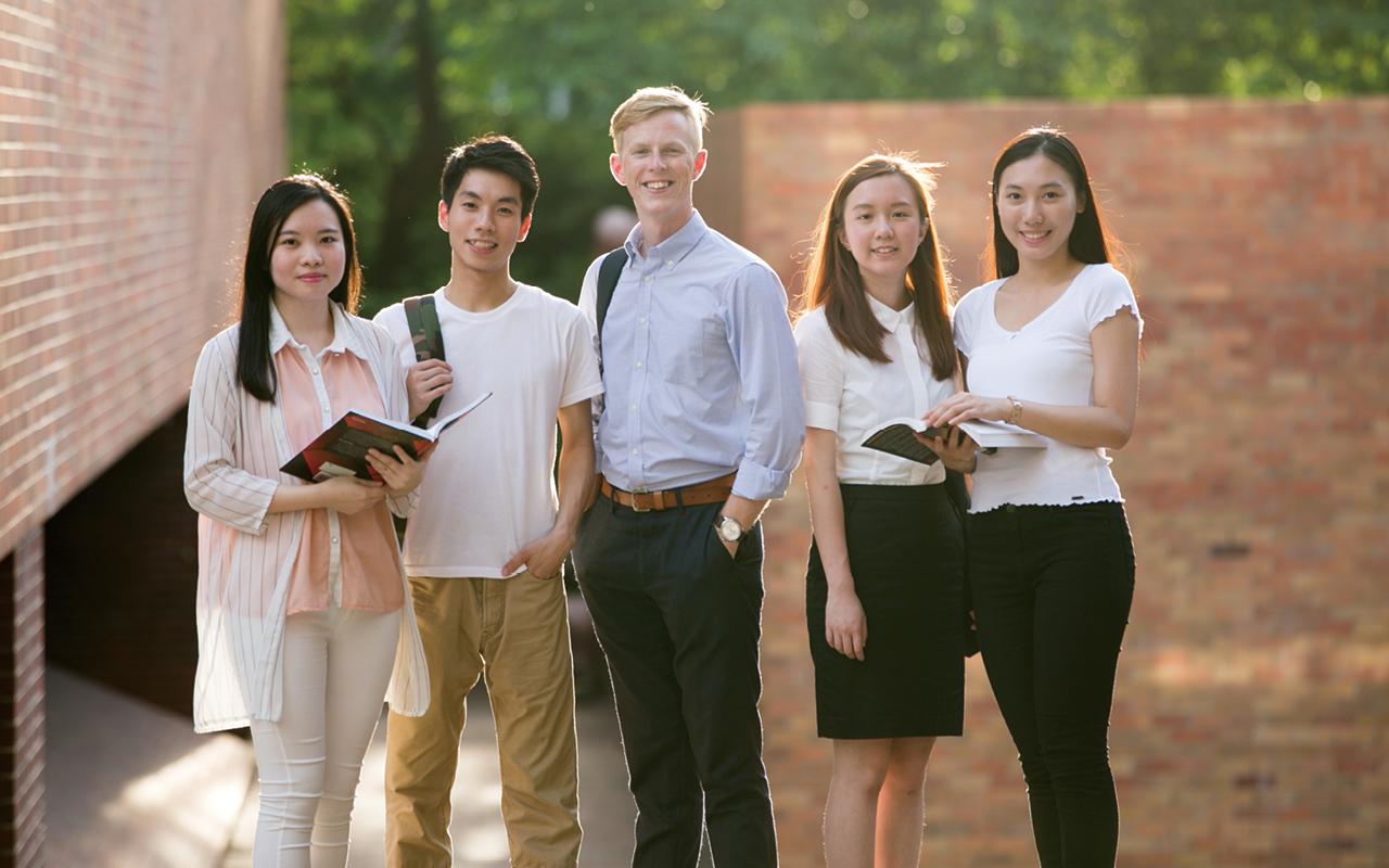 香港理工大學工業及系統工程學系
